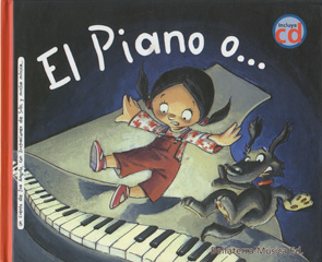 Cd El piano o...